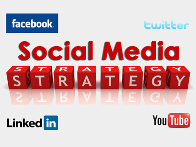 Why Insurance Brokers Need a Social Media Strategy