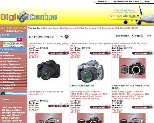 Landing_Page_poor_example_canon-rebel-lp