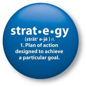 strategy_definition