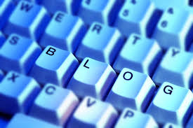 Blogging For Inbound Accountable Marketing