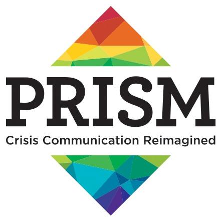 PRISM is Crisis Communication Reimagined