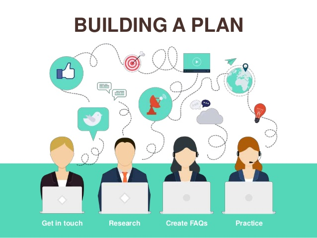 How to build a social media plan for crisis communication
