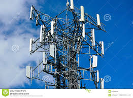 If cellphone towers are up crisis communication can still work