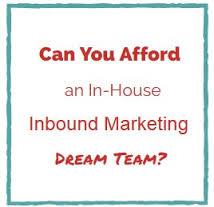 Inbound  Marketing is a Team Sport