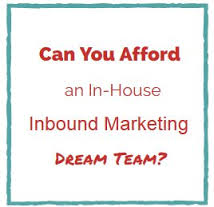 Inbound  Marketing is a Team Sport