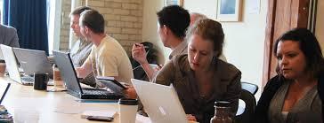 Inbound Accountable Marketing is a Team Effort