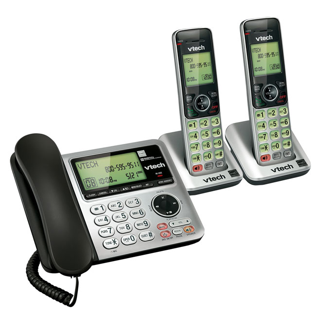 landline telephones are still a very useful tool in crisis communicatio
