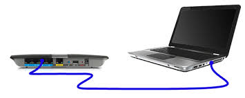 a laptop to modem cable is an important item for crisis communication