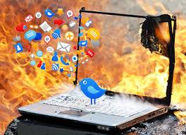 social media for crisis management agencies